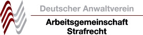 Arbeitsgemeinschaft Strafrecht